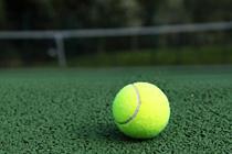 Tennis at Newtown School